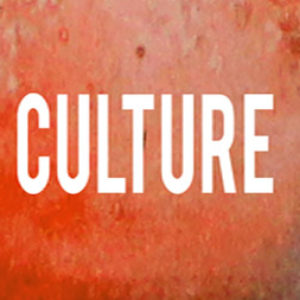Group logo of Culture