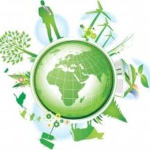 Group logo of Environnement et transition écologique