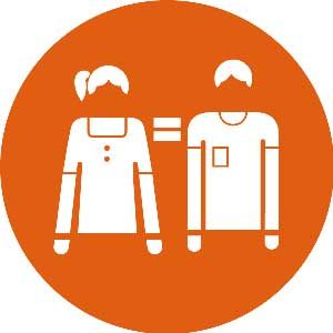 Group logo of Égalité entre les femmes et les hommes